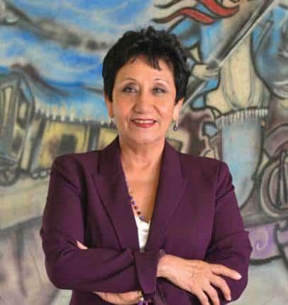 Lupita Rodríguez Martínez