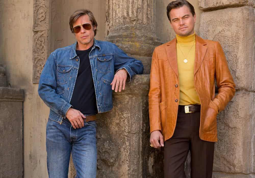 Érase una vez... en Hollywood de Quentin Tarantino