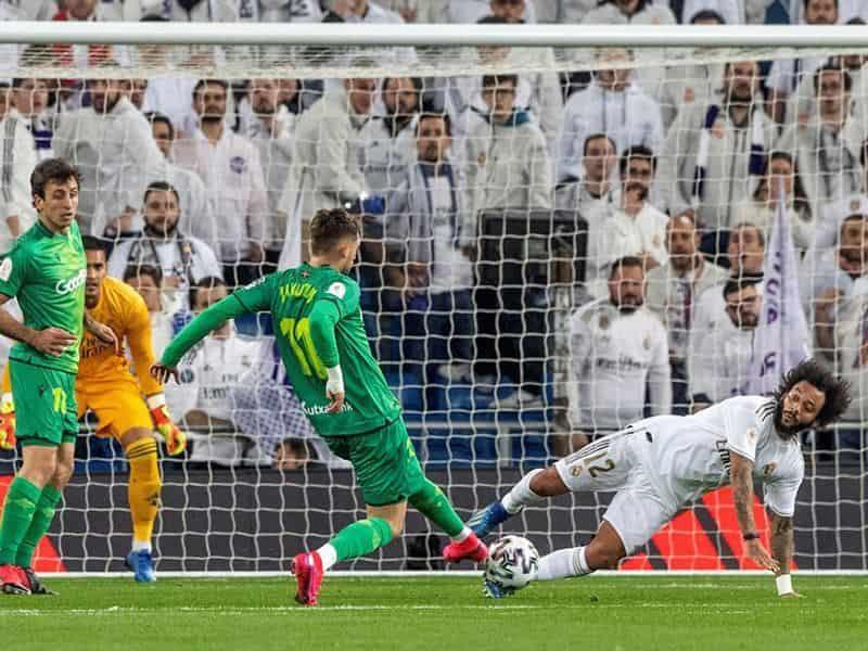 El sueco Alexander se convirtió en el verdugo de Real Madrid