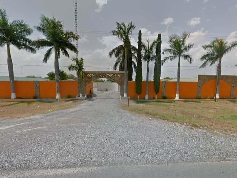 Saquean motel en Linares