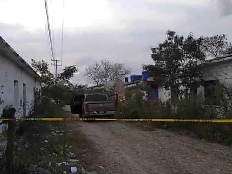Investigan muerte en Linares