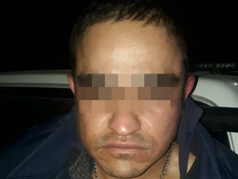 Detienen a cinco por secuestrar a taxista
