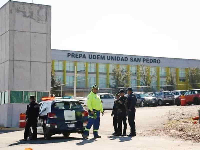 Investigan amenaza de tiroteo en la UdeM