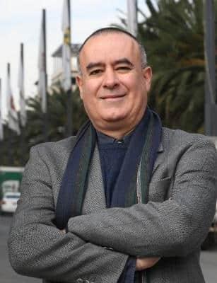 Gabriel Moyssen