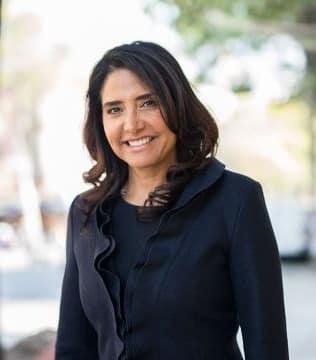 Alejandra Barrales Magdaleno