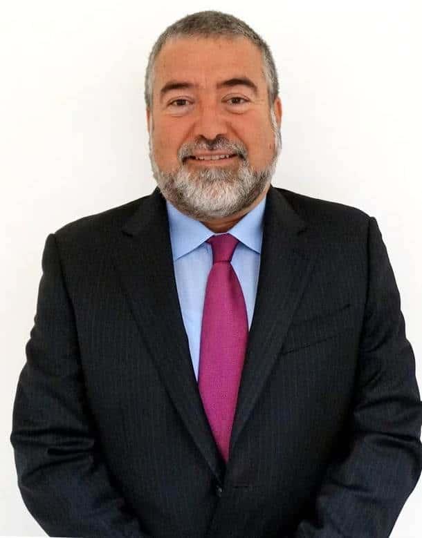 Carlos Heredia Zubieta