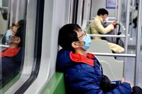Hubei prohíbe uso de transporte personal por contagio