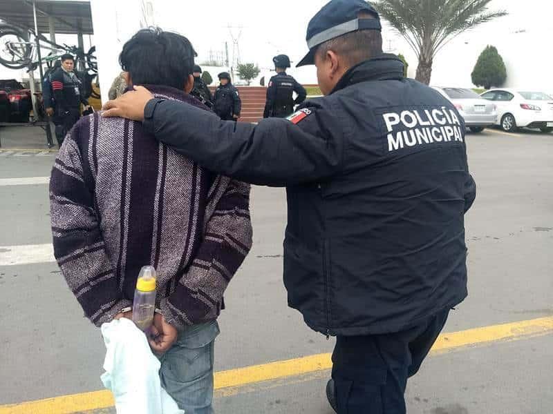 Internan en penal a hondureño que raptó a su hija
