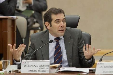 PAN alerta de presiones a partidos por elección de consejero