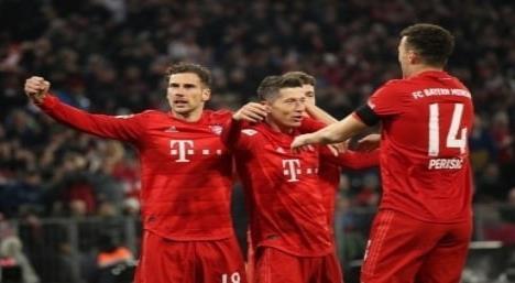 Bayern Múnich golea 4-1 al Colonia