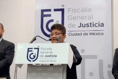 Presentan a testigos por feminicidio de Fátima