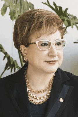 Margarita Luna Ramos