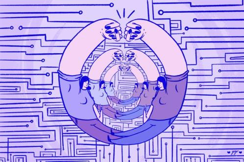 Girl power en ciberseguridad al software libre