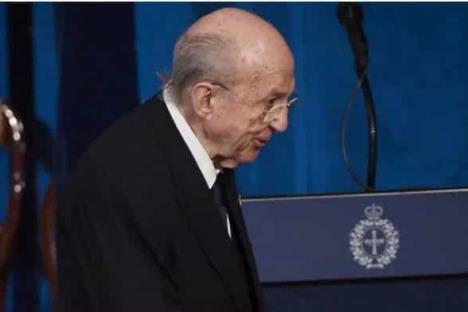 Fallece el empresario Plácido Arango
