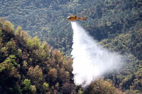 Lanza Protección Civil alerta por incendios