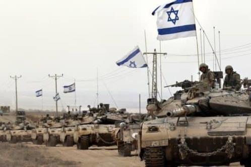 Acusan a Hamas de seducción virtual de soldados israelíes