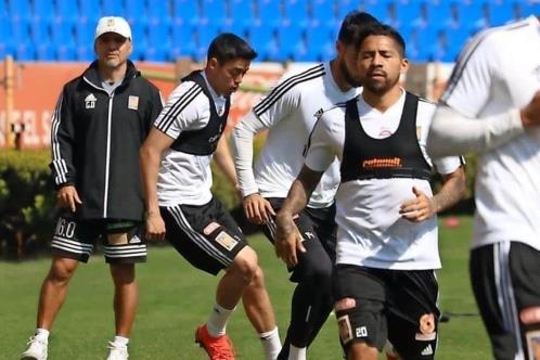 Tigres viaja a San Salvador para su encuentro ante Alianza
