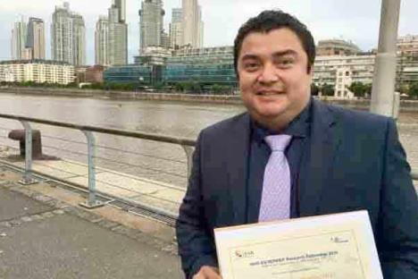 Cae científico mexicano en EU; era espía de Rusia