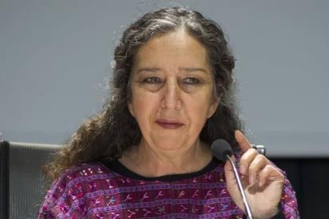 Piden levantar la voz contra feminicidios en el país
