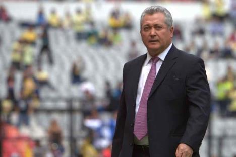 Quiere Vucetich terminar su carrera en Monterrey