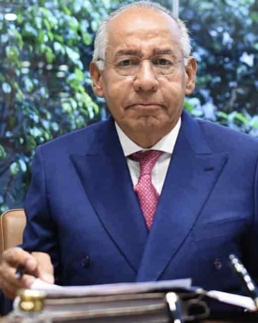 Ignacio Morales Lechuga