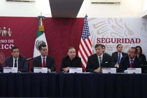 Admiten poco avance en materia de seguridad fronteriza
