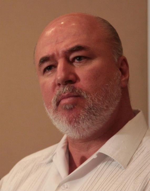 Manuel J. Clouthier