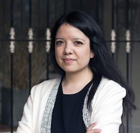 Irene Tello Arista
