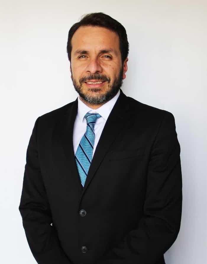 Javier Rodríguez Labastida