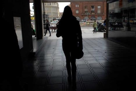 Aumenta en enero 6.8% abuso sexual