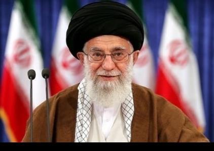 Usan medios occidentales a Covid-19 contra Irán: Khamenei