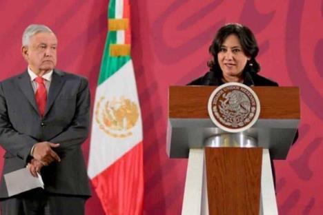 AMLO, Presidente más feminista de la historia contemporánea