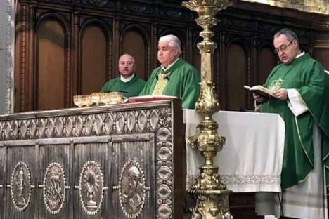 Invita Arzobispo a vivir la cuaresma con gracia y reflexión