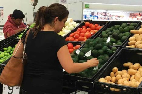 Inflación alcanza nivel más alto desde fines de julio 2019