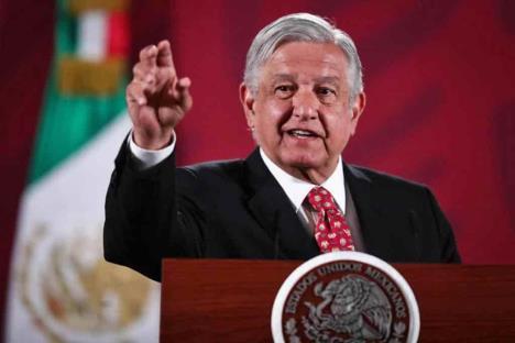 Investiga Hacienda a empresas contratistas del gobierno