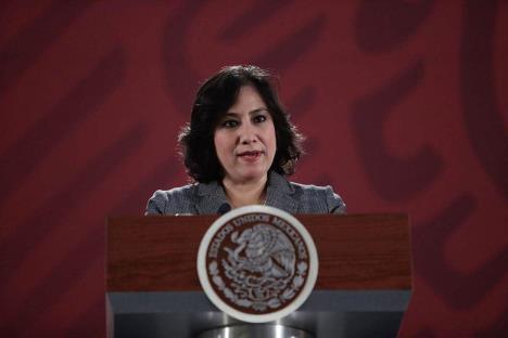 El feminismo será antineoliberal o no será: Sandoval