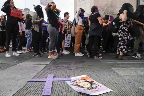 Coparmex se une al reclamo por seguridad de mujeres
