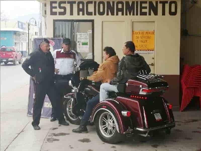 El ex tecladista del Grupo Bronco, Ramiro Delgado, circulaba a exceso de velocidad