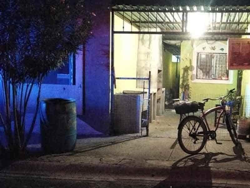 El pistolero dejó una persona sin vida y otra lesionada en Cadereyta