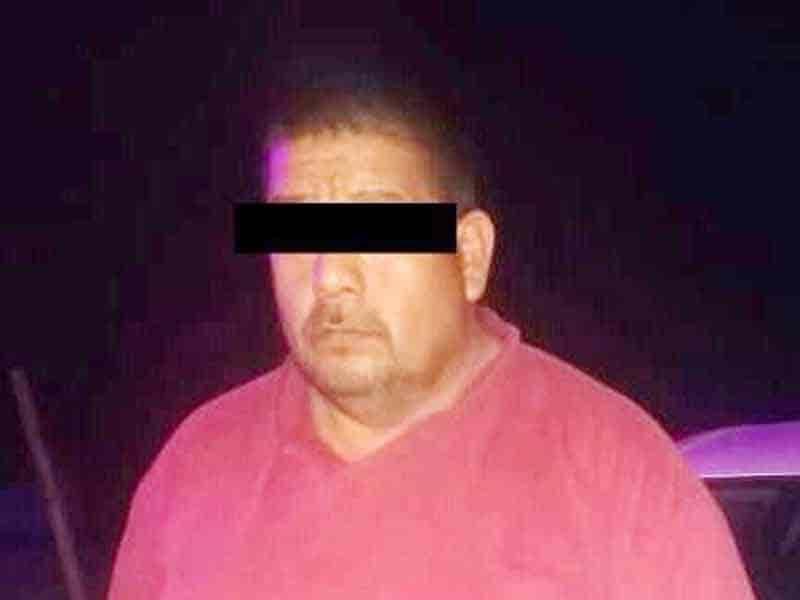 """El """"pollero"""" llevaba a cuatro guatemaltecos a la frontera de México con Estados Unidos"""