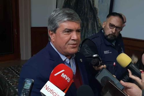 Minimiza Manuel petición de juicio Político al Bronco