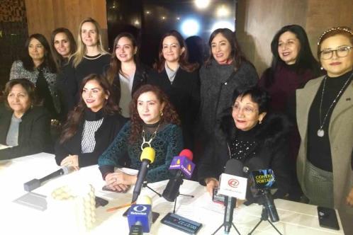 Exigen Diputadas un alto a los feminicidios en NL