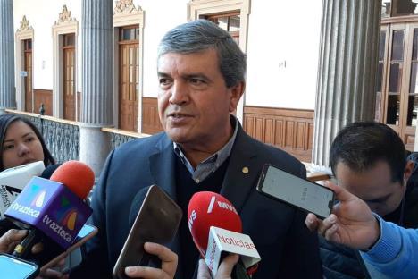 Confía Manuel González que El Bronco terminará su mandato