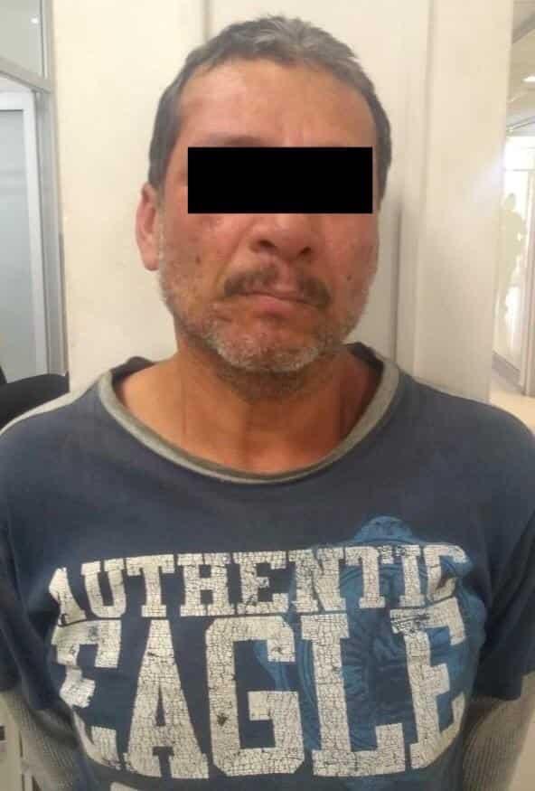 El ladrón despojó a su víctima de un  celular de más de siete mil pesos