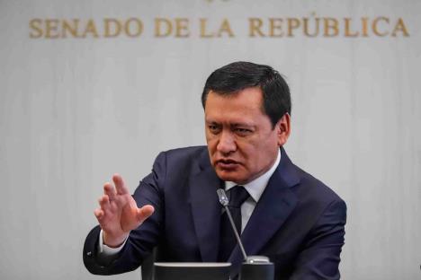 No tengo nada qué ver con el tema de Odebrecht: Osorio Chong