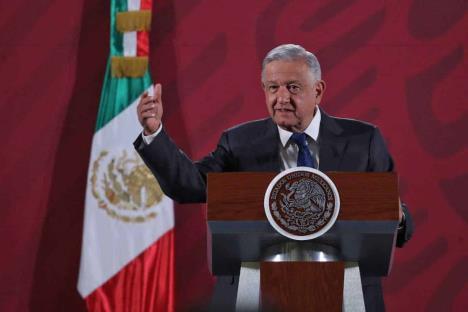 México tiene capacidad para enfrentar el coronavirus: AMLO