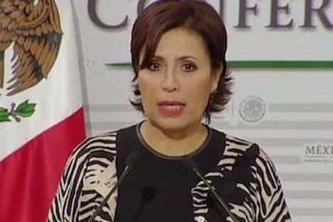 Robles admitió irregularidades