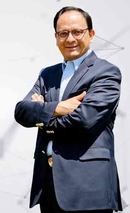 Jorge Islas