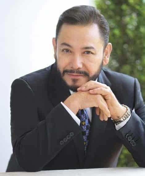 Héctor Serrano Cortés