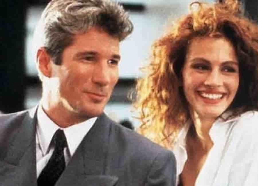 El amor entre Vivian y Edward ha trascendido por treinta años